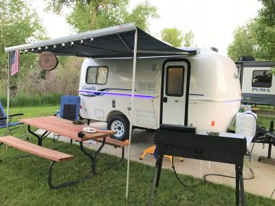 2016 Casita Spirit 17 BUNK BED DELUXE