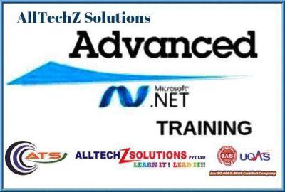 No.1 Microsoft .Net Training Institute in Velachery