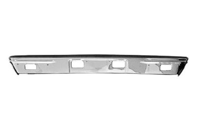 Sell Goodmark GMK403200068 - 1968 Chevy Chevelle Front Chrome Bumper Face Bar motorcycle in Tampa, Florida, US, for US $184.45