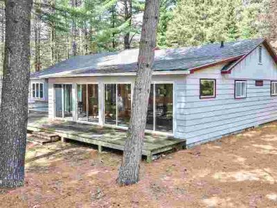 909 Catfish Lake Dr EAGLE RIVER Three BR, Here is your