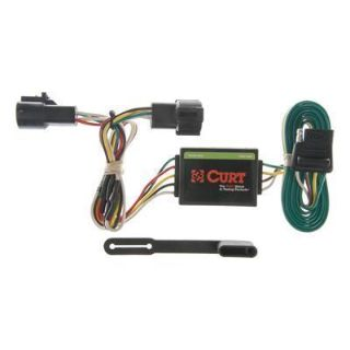 Find Curt 55325 Vehicle Towing Harness Adapter Ford Ranger motorcycle in Tallmadge, Ohio, US, for US $30.97