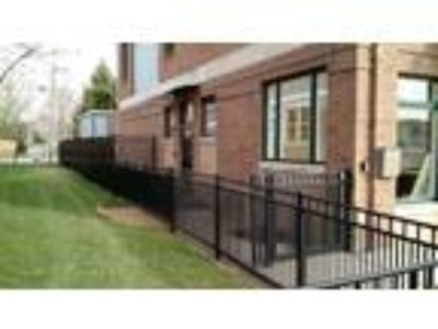 modern One BR/One BA condo in popular Fall Creek Place
