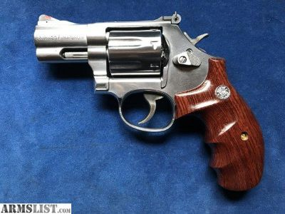 For Sale/Trade: S&W 686-6 7-shot