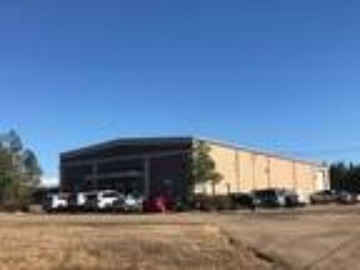 Office Warehouse / 40+/- Acres Industrial