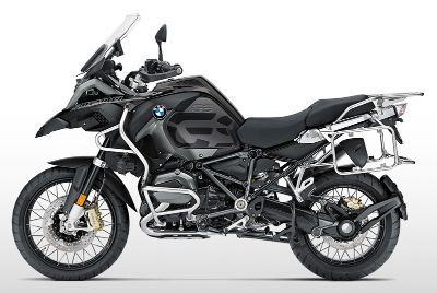 2018 BMW R 1200 GS Adventure Dual Purpose Motorcycles Columbus, OH