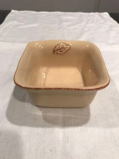 Tastefully Simple Host Collection dip dish