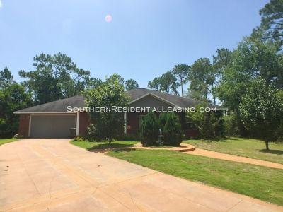 16601 Egret Circle, Pensacola, FL ~ by Southern