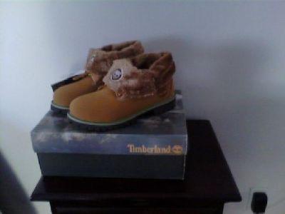 $75 Timberland womens boots