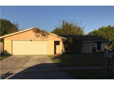3 Bed 2 Bath Foreclosure Property in Oldsmar, FL 34677 - Lakeview Dr