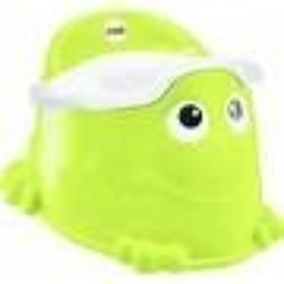 Beloved Froggy Potty Chair