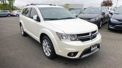 Used 2014 Dodge Journey AWD 4dr
