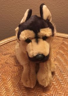 Webkinz Signature German Shepherd