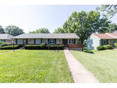 2 Bed 1 Bath Foreclosure Property in Kansas City, MO 64138 - E 87th St