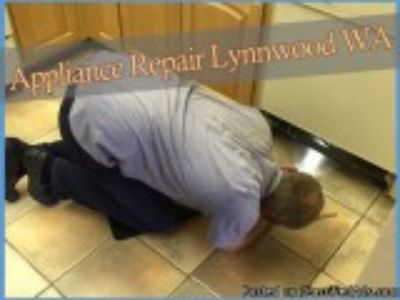 Appliance Repair in Lynnwood WA