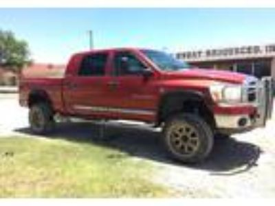 2006 Dodge Ram Truck in Ranger, TX