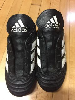 Adidas Soccer Cleats - Size 12