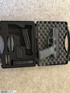For Sale: H&K VP9