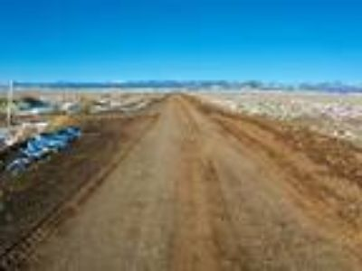 40 Acres of Colorado Ranch Land for Sale