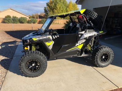 2015 rzr 1000 xp fox edition