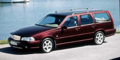 1999 Volvo V70 GLT ()
