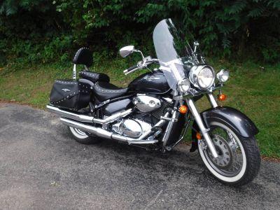 2006 Suzuki Boulevard C50T Touring Motorcycles Hermitage, PA