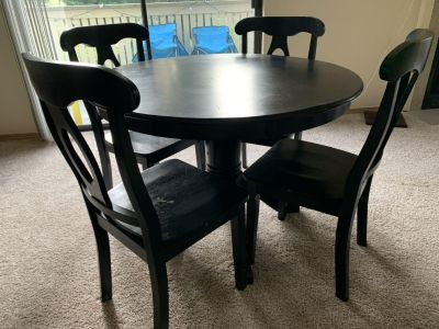 Dining Rook Table