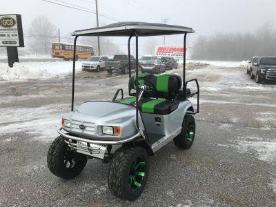 2008 E-Z-Go TXT GAS Golf carts New Oxford, PA