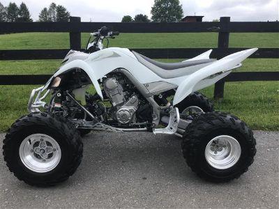 2007 Yamaha Raptor 700R