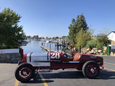 1930 Buick Race Car