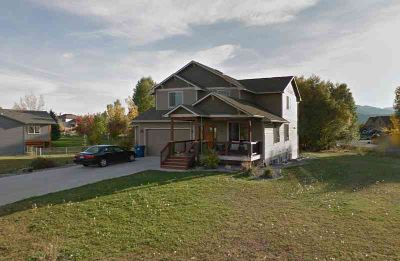 7521 Peregrine Court MISSOULA Five BR, listed & under contract!