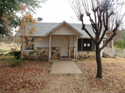 2 Bed 1 Bath Foreclosure Property in Bangor, CA 95914 - Tennessee Lane