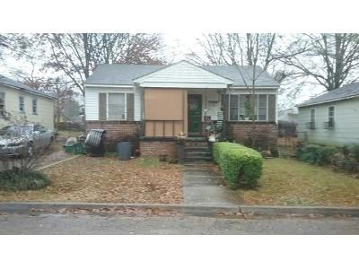 3 Bed 2 Bath Foreclosure Property in Jackson, MS 39213 - Revels Ave