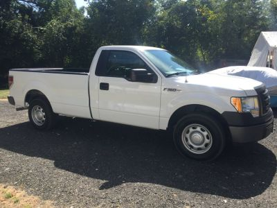 2010 Ford F150 62k miles
