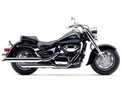 2006 Suzuki Boulevard C90 Cruiser Motorcycles Littleton, NH