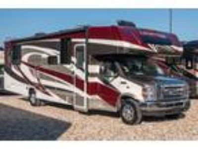 2019 Coachmen Leprechaun 319MB W/Ext Kitchen, Sat, Fireplace, 15K A/C