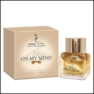 Perfume: Always on My Mind