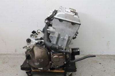 Sell 1999 Kawasaki Ninja Zx9r Zx 9 Engine Motor good compression!!! motorcycle in Dallastown, Pennsylvania, United States, for US $499.00