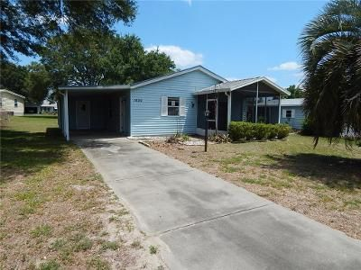 2 Bed 2 Bath Foreclosure Property in Lady Lake, FL 32159 - Pinehurst Dr