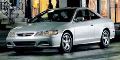 2002 Honda Accord EX (Blue)