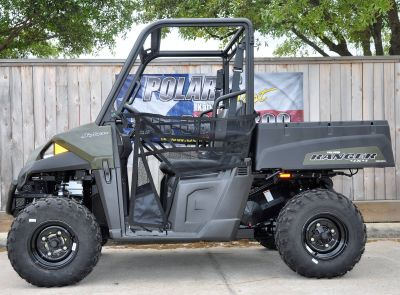 2018 Polaris Ranger 570 Side x Side Utility Vehicles Katy, TX