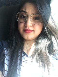 Hajar B is looking for a New Roommate in Boston with a budget of $600.00