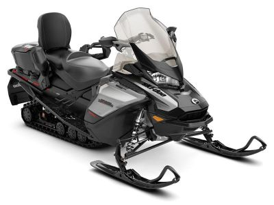 2019 Ski-Doo Grand Touring Limited 900 ACE Turbo Snowmobile Touring Snowmobiles Lancaster, NH