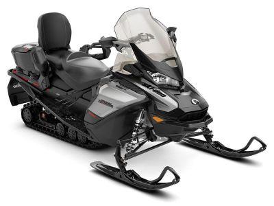 2019 Ski-Doo Grand Touring Limited 900 ACE Turbo Trail/Touring Snowmobiles Elk Grove, CA