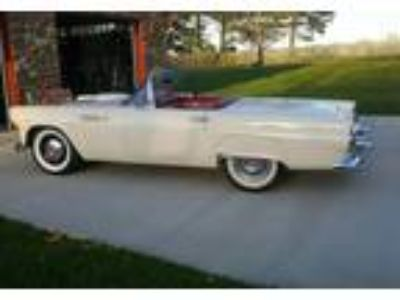 1955 Ford Thunderbird American Classic in Louisville, OH