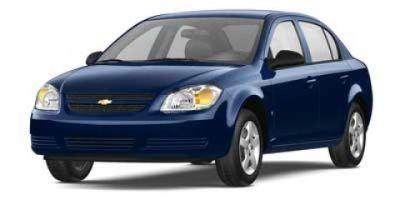 2008 Chevrolet Cobalt LS (Slate Metallic)