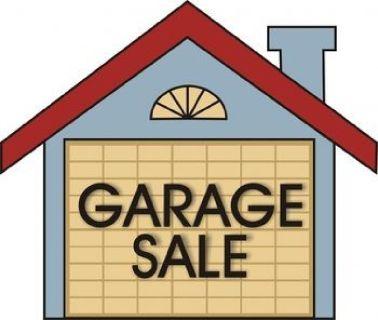 GARAGE SALE / WESTSIDE