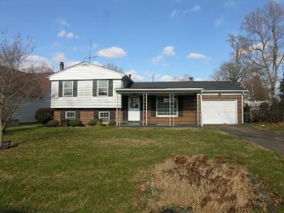 3 Bed 2 Bath Foreclosure Property in Point Pleasant, WV 25550 - Mccullough Rd
