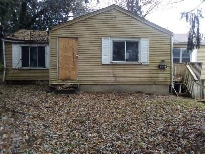 3 Bed 1 Bath Foreclosure Property in East Liverpool, OH 43920 - Garner Ave