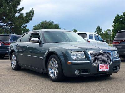 2006 Chrysler 300 C (Satin Jade Pearlcoat)