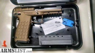 For Sale: Kel-Tec PMR 30